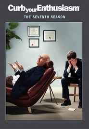 Curb Your Enthusiasm - Season 7 poster