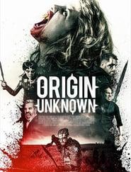 Poster Originless 2020