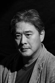 Park Chan-wook — Executive Producer