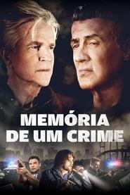 Memórias de um Crime – Dublado