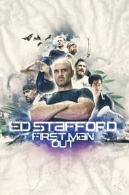 Poster Ed Stafford: First Man Out 2020