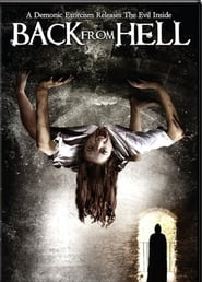 Back from Hell (2011)