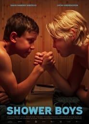 Shower Boys