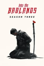 Into the Badlands S03E10 - Raven's Feather, Phoenix Blood poster