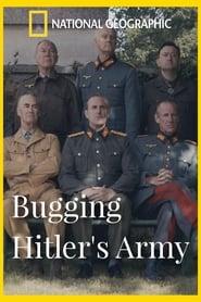 Bugging Hitler's army