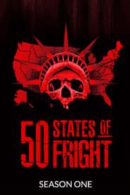 50 States of Fright: Season 1