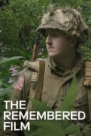 The Remembered Film (2018)
