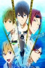 Free! Dive to the Future Season 1