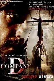 D Company 2021 Hindi Movie WebRip 250mb 480p 800mb 720p 2GB 1080p