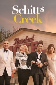 Best Wishes, Warmest Regards: A Schitt's Creek Farewell (2020)