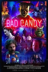 Bad Candy (2020) YIFY