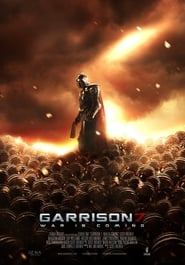 Garrison7: War Is Coming 1970