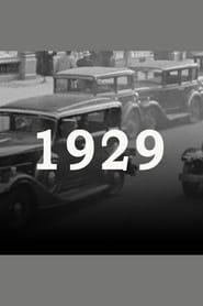 1929:The Great Crash