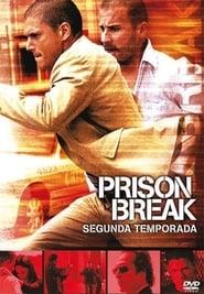 Prison Break: Temporada 2