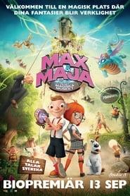 Max & Maja på det magiska museet Dreamfilm