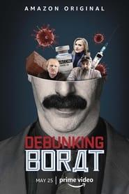 Lockdown Americano & Desbancando Borat: Temporada 1