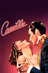 Poster Camille 1936