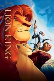 The Lion King (1994) Watch Online Free