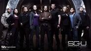 Stargate Universe en streaming