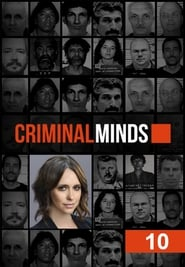 Criminal Minds - Season 2 Season 10