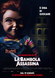 Guarda Child's Play streaming ITA