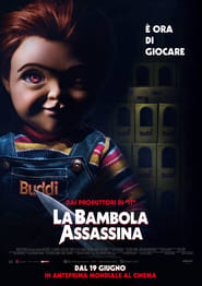 La bambola assassina streaming