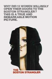Poster The Boston Strangler 1968