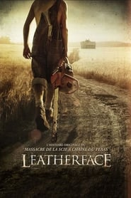 Leatherface  film complet