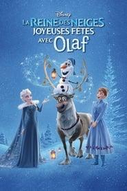 L'aventure givrée d'Olaf