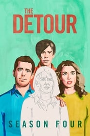 The Detour Season 4 Poster