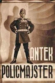 Antek policmajster 1935