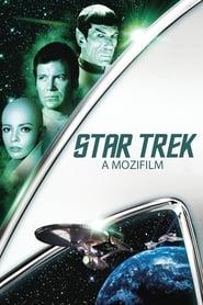 Star Trek: A mozifilm