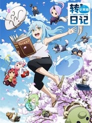 The Slime Diaries: That Time I Got Reincarnated as a Slime - Season 1 Episode 1 : The Residents of the City of Monsters