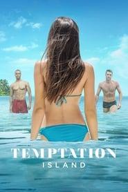 Poster Temptation Island 2019