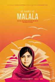 Image He Named Me Malala (2015)