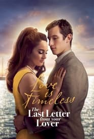 Poster The Last Letter From Your Lover 2021