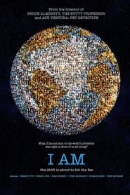 Poster for I Am