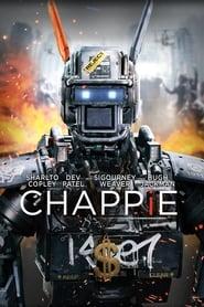 Chappie [2015]