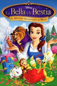 La bella e la bestia - Il mondo incantato di Belle 1998