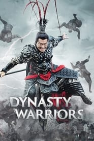 Poster Dynasty Warriors 2021
