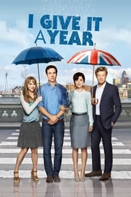 Poster for I Give It a Year