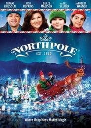 Polo Norte Dublado Online