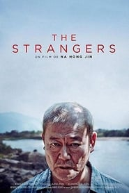 The Strangers 2016