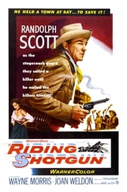 Regarder Riding Shotgun