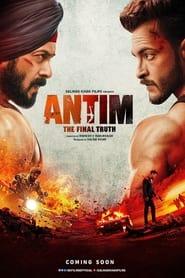 Antim: The Final Truth (2021) Hindi