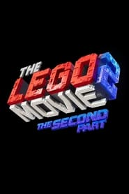 The Lego Movie 2: The Second Part 2019 Full Movie Watch Online Putlockers HD Download