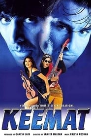 Keemat 1998 Hindi Movie WebRip 400mb 480p 1.3GB 720p 3GB 1080p
