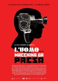 The Man in the Movie Camera