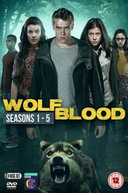Wolfblood Saison 3 Streaming