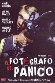 El fotógrafo del pánico (1960) | Peeping Tom